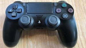 PS4コントローラー/DUALSHOCK4をパソコンに無線接続方法/USBワイヤレスアダプター
